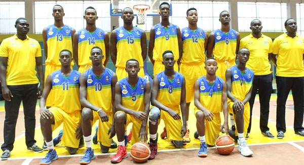 FIBA W/Cup Qualifiers: D'Tigers Foes Rwanda Name Preliminary Squad