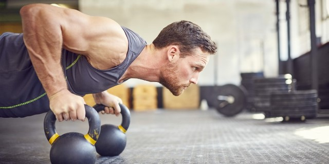 How To Increase Your Workout Intensity