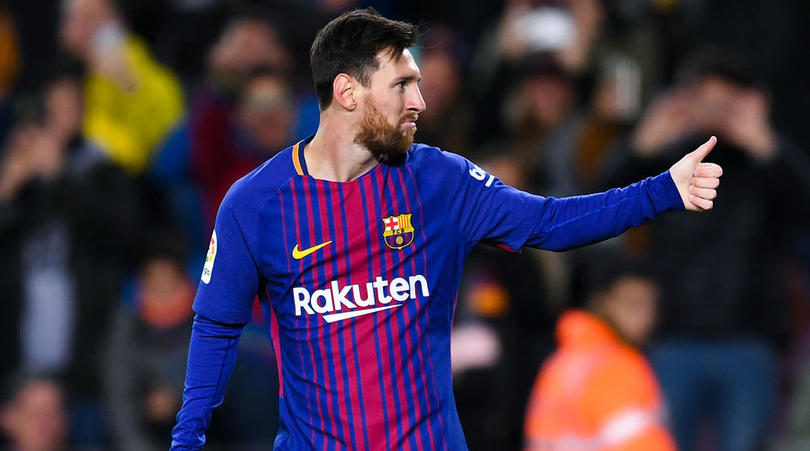 Champions League: Messi Says Manchester City, PSG – Not Chelsea – Are Real Threats
