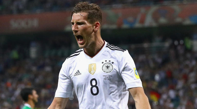 Rummenigge Reveals How Barcelona Attempted To Hijack Bayern's Goretzka Deal