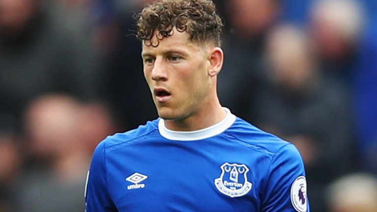 Chelsea complete £15m signing of 'overwhelmed' Barkley from Everton
