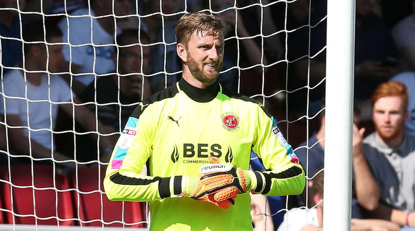 Emirates FA Cup: Fleetwood Keeper Wins One Year Free Pizza For Clean Sheet Against Leicester City