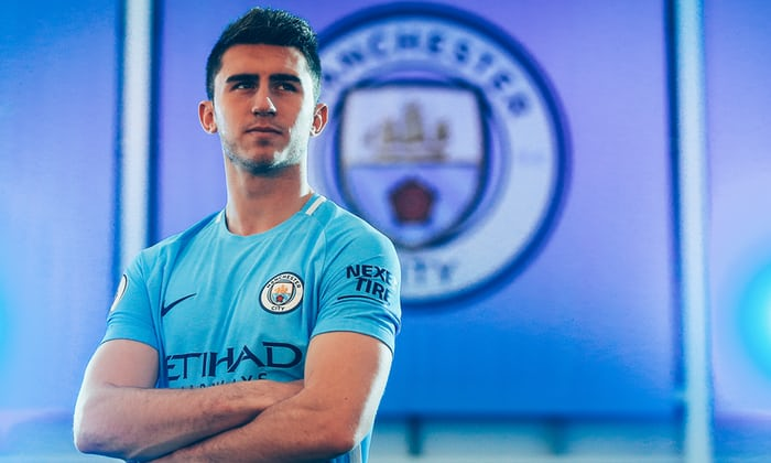 Guardiola Ready To Throw £57m Laporte Straight Into Premier League Action