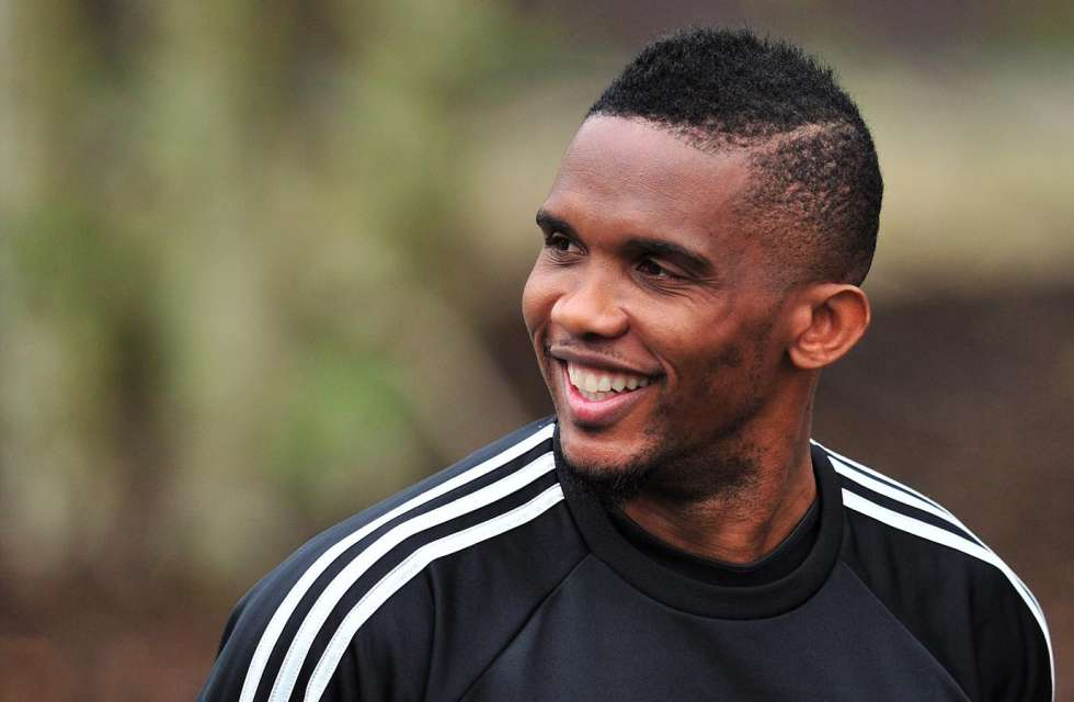 Eto'o Swaps Antalyaspor For Konyaspor, His 12th European Club