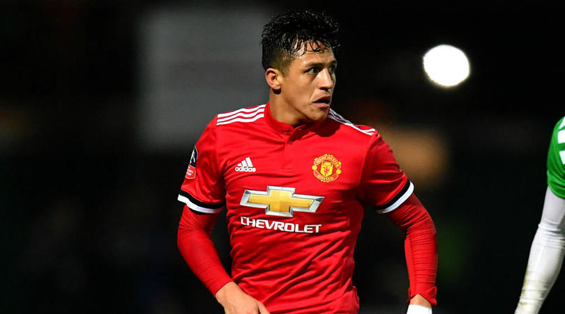 Mourinho Claims Manchester United Lucky To Get Fantastic Sanchez Very 'Cheap""