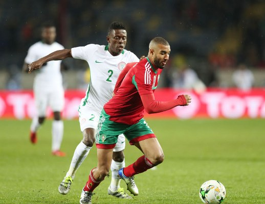 Home Eagles Defender, Eze: Our Performance Vs Morocco Disappointing