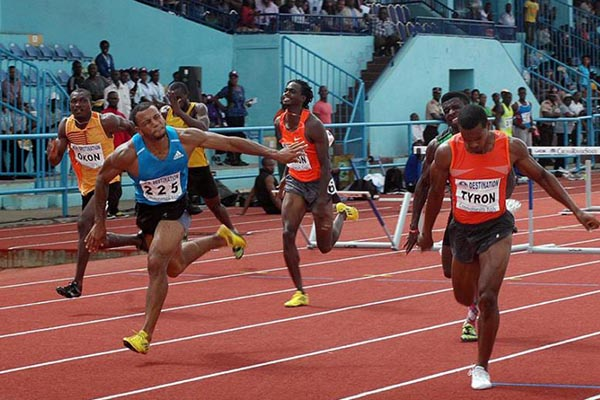 AFN Moves Commonwealth Games Trials Venue From Uyo To ...