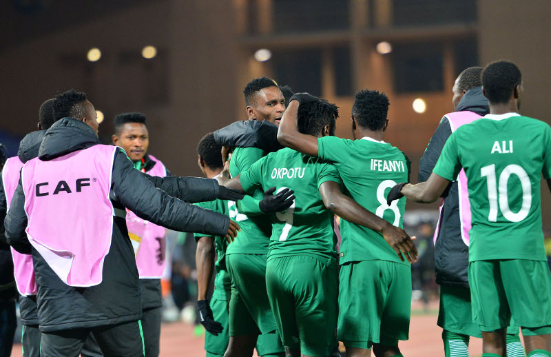Spirited Showing! How Home Eagles Rated In ChAN 2018 Semi-Final Win Over Sudan