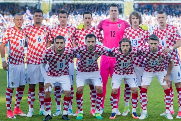Croatia Forward Kalinic: We Have Enough Quality To Beat Super Eagles