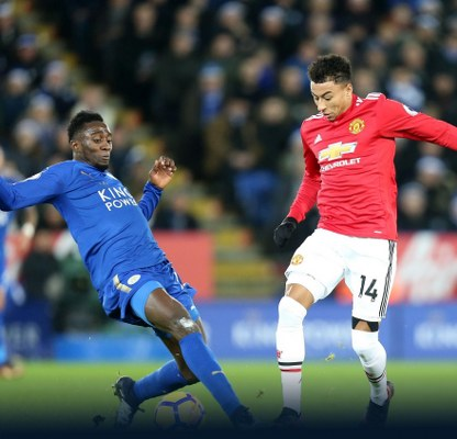 Ndidi Rated Best EPL Tackler Ahead Of Dembele, Kante, Fernandinho