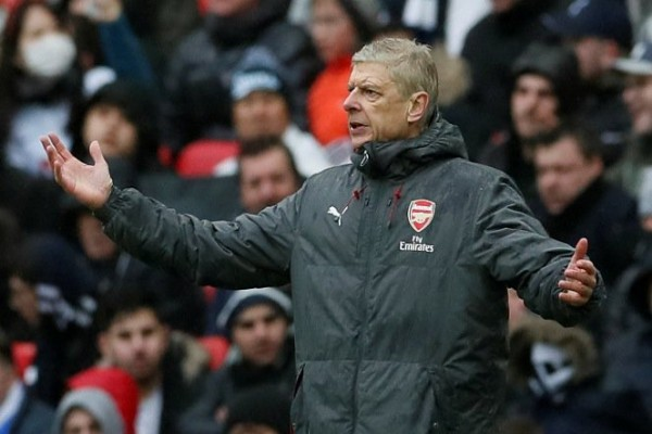 Wenger Fears For Arsenal's Top Four Chances After Tottenham Defeat, Hails Kane