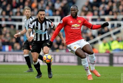 Mourinho: Gods Of Soccer On Newcastle's Side Against Man United