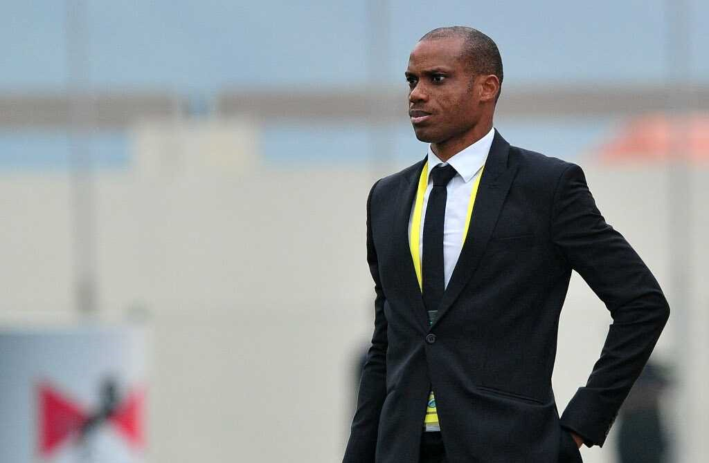 "Oliseh: Fortuna Sittard Punished Me For Rejecting ""Illegal Activities"""