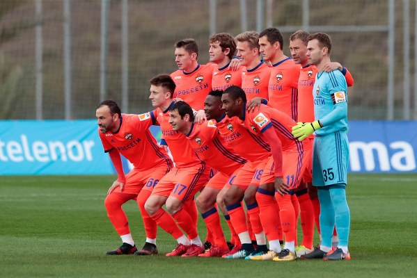 Ahmed Musa fires blank in first competeive game for CSKA Moscow