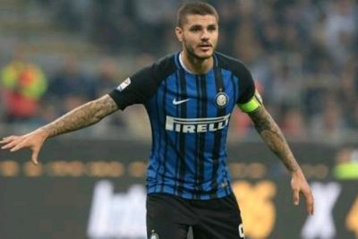 Inter's Icardi Set To Make Argentina's Provisional World Cup Squad