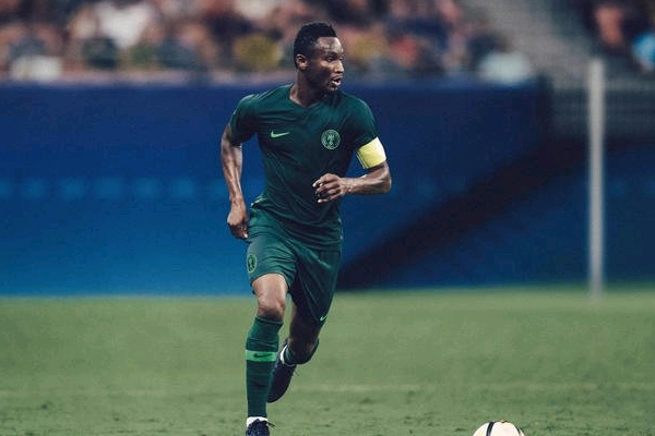 Brother: Mikel Keen To Lead Super Eagles To World Cup Semi-Finals