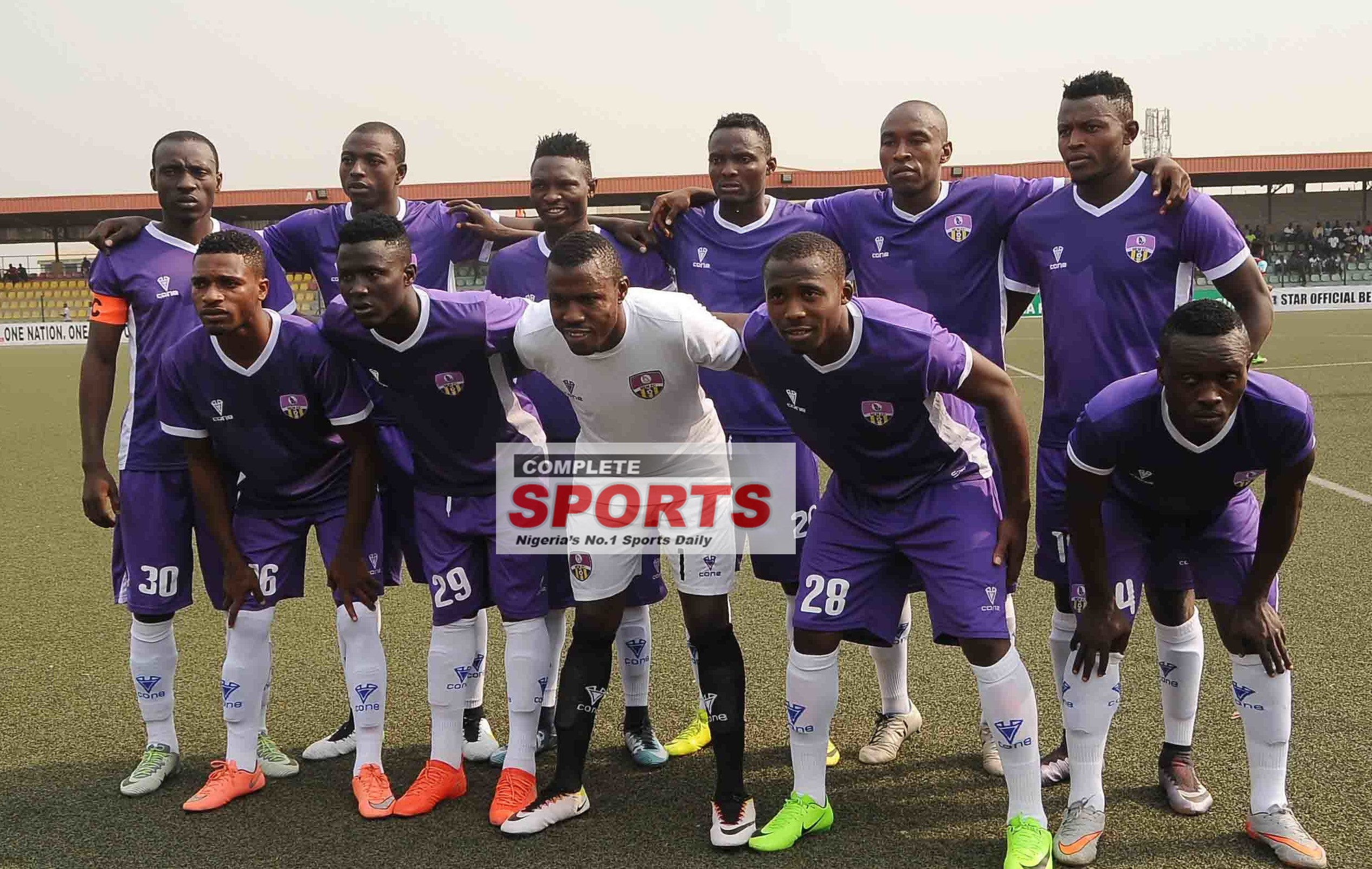 CAFCL: MFM Claim Away Draw Against Real Bamako