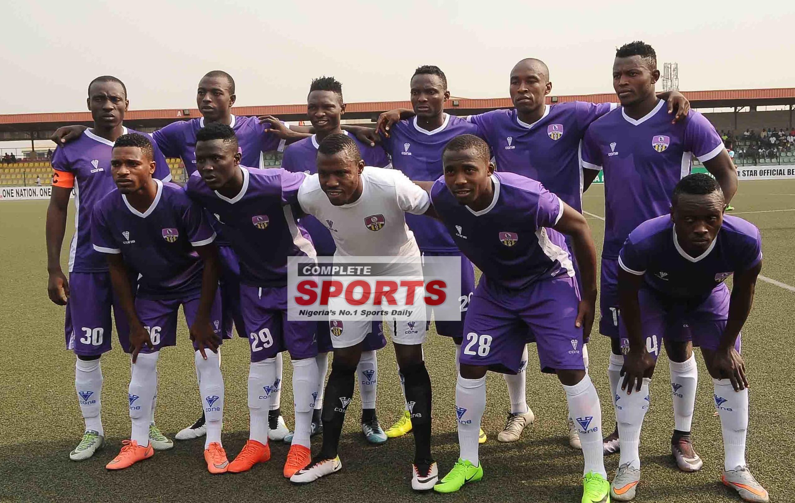 CAF Champions League: MFM FC's Onuwa Targets Away Win Vs Real Bamako