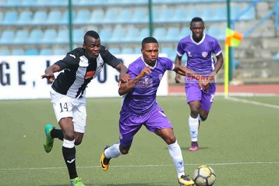CAFCL: MFM FC Advance With Win Over Real Bamako