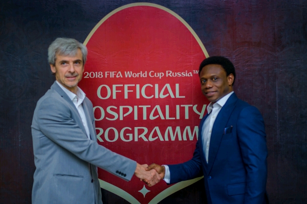 Federation Internationale de Football Association announces list of team base camps for World Cup