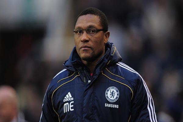 Wilkins Blames Emenalo For Chelsea's Woes