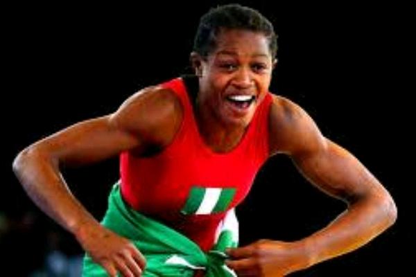 Nigeria's Adekuoroye Targets Gold At African Wresting Championship In PH