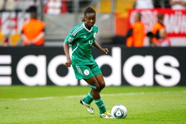 Nkwocha: An African Team Will Soon Win Women's World Cup, Olympic Gold