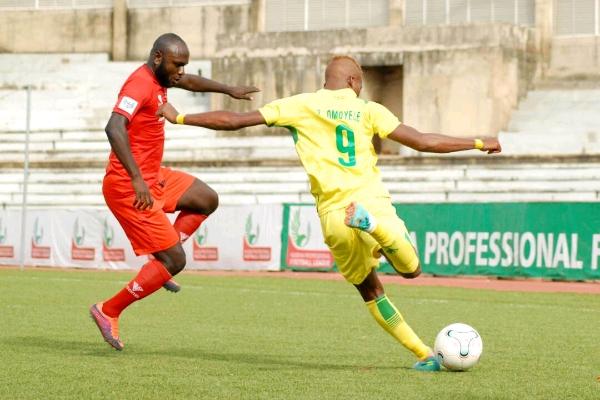 NPFL: Plateau United Beat Kwara United, MFM Hold Rangers