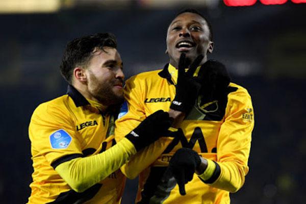 Sadiq: I Turned Down Serie B Clubs To Join Breda