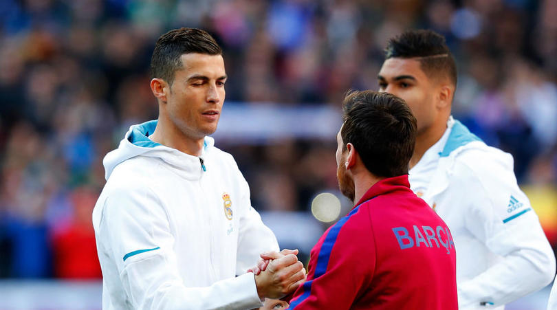 Thiago Silva: PSG Can Handle Ronaldo, Messi Is Tougher
