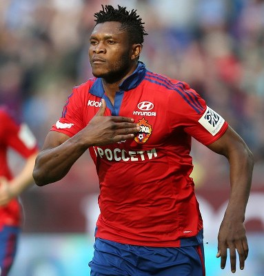 Aaron Samuel Denies Norway Return Talks
