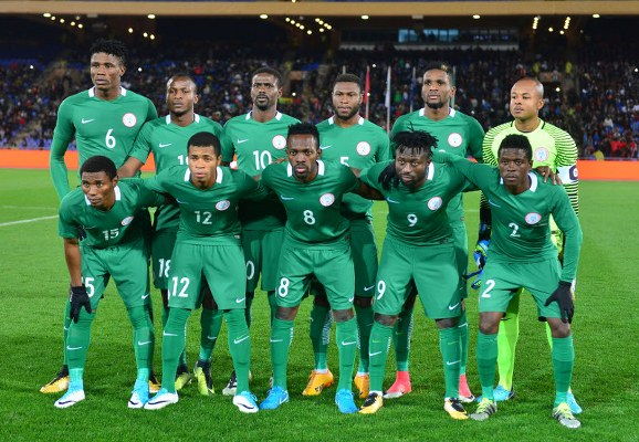 Onazi: Home Eagles Are Super, Should Fight Harder And Win CHAN Title