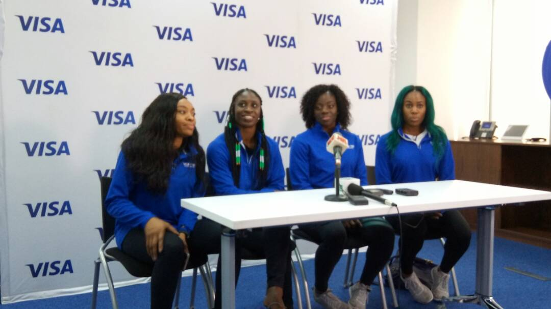 Winter Olympics-Bound Bobsled Team Speak On Nigerian Jollof, Fashion, Celebrity Status And Medal Hopes In Korea