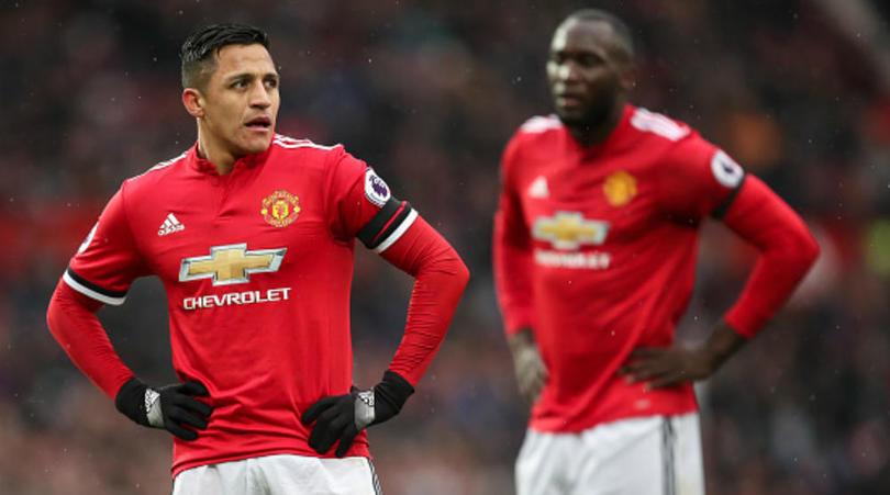 Rooney Reckons Sanchez Will Make Lukaku A Better Player