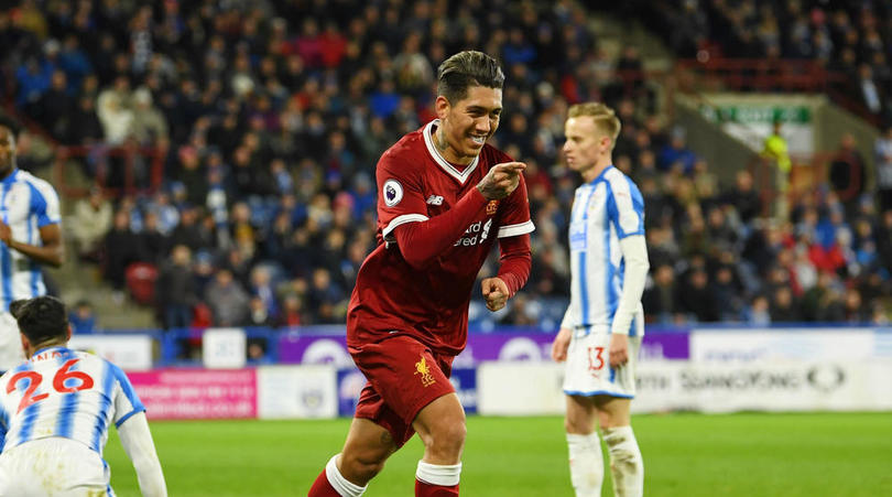 "Klopp: ""Underrated"" Firmino Now Getting More Credit After Coutinho Exit"