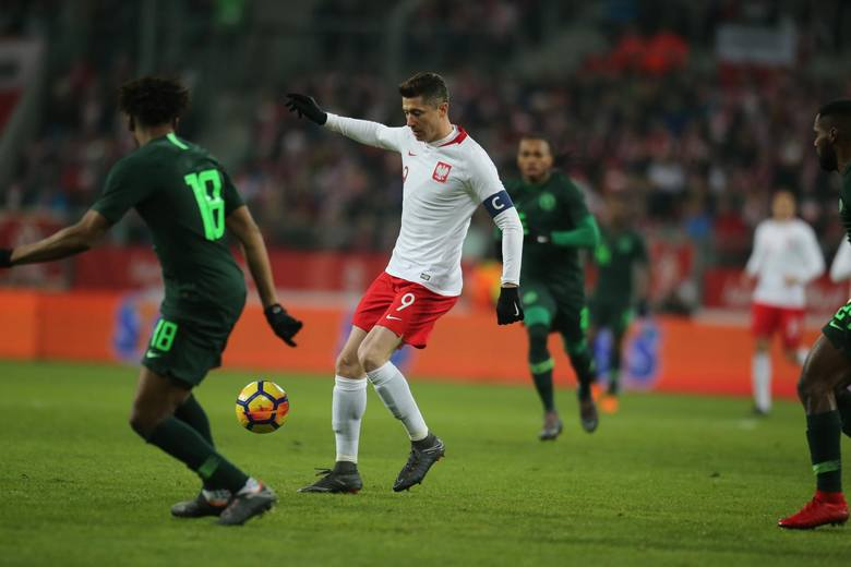 Lewandowski:  Why We Lost To Nigeria; Moses Penalty Was Wrong Call