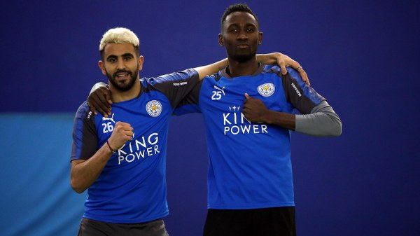 Ndidi To Return For Leicester Vs Southampton; Schmeichel, Okazaki Doubtful