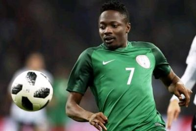 Rohr reveals how Super Eagles will stop Messi at World Cup