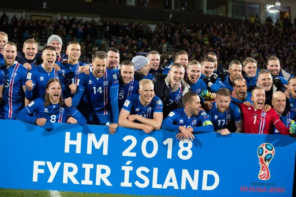 nigeria foes iceland to in pre world cup