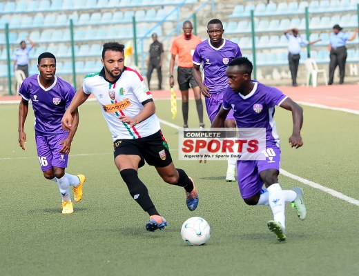 Plateau United, Etoile Du Sahel in crucial tie today