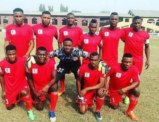 Abia Warriors Adopt Krisdera Stadium Omoku As Temporary Home Ground