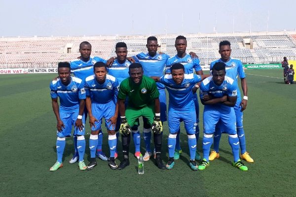 CAFCL: Brave Plateau United Out Despite Kano Win Over Etoile
