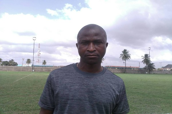 INTERVIEW – Okunowo: I'll Take Talented Nigerian Players To My Former Club Barcelona