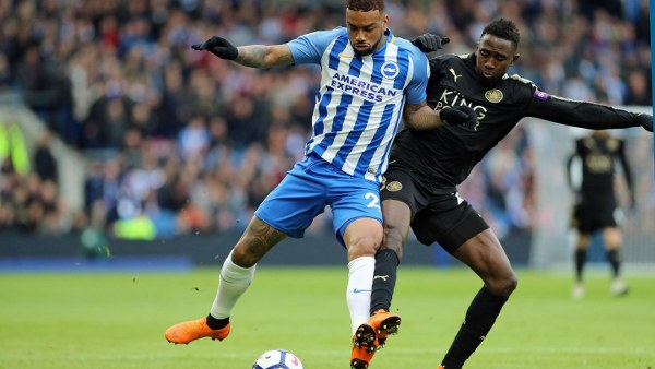 Why I joined Leicester City - Wilfred Ndidi