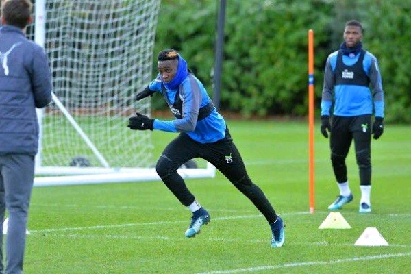 Ndidi Tasks Himself, Leicester Teammates To Utilise More