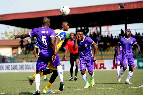 NPFL: Lobi Stars Go Top As Rangers Stop Enyimba; MFM, Wikki Win