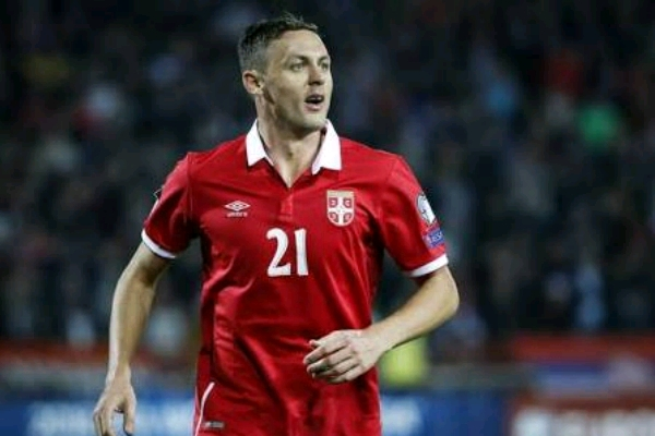 Matic: I Know Mikel And Moses, Nigeria Are A Good Side