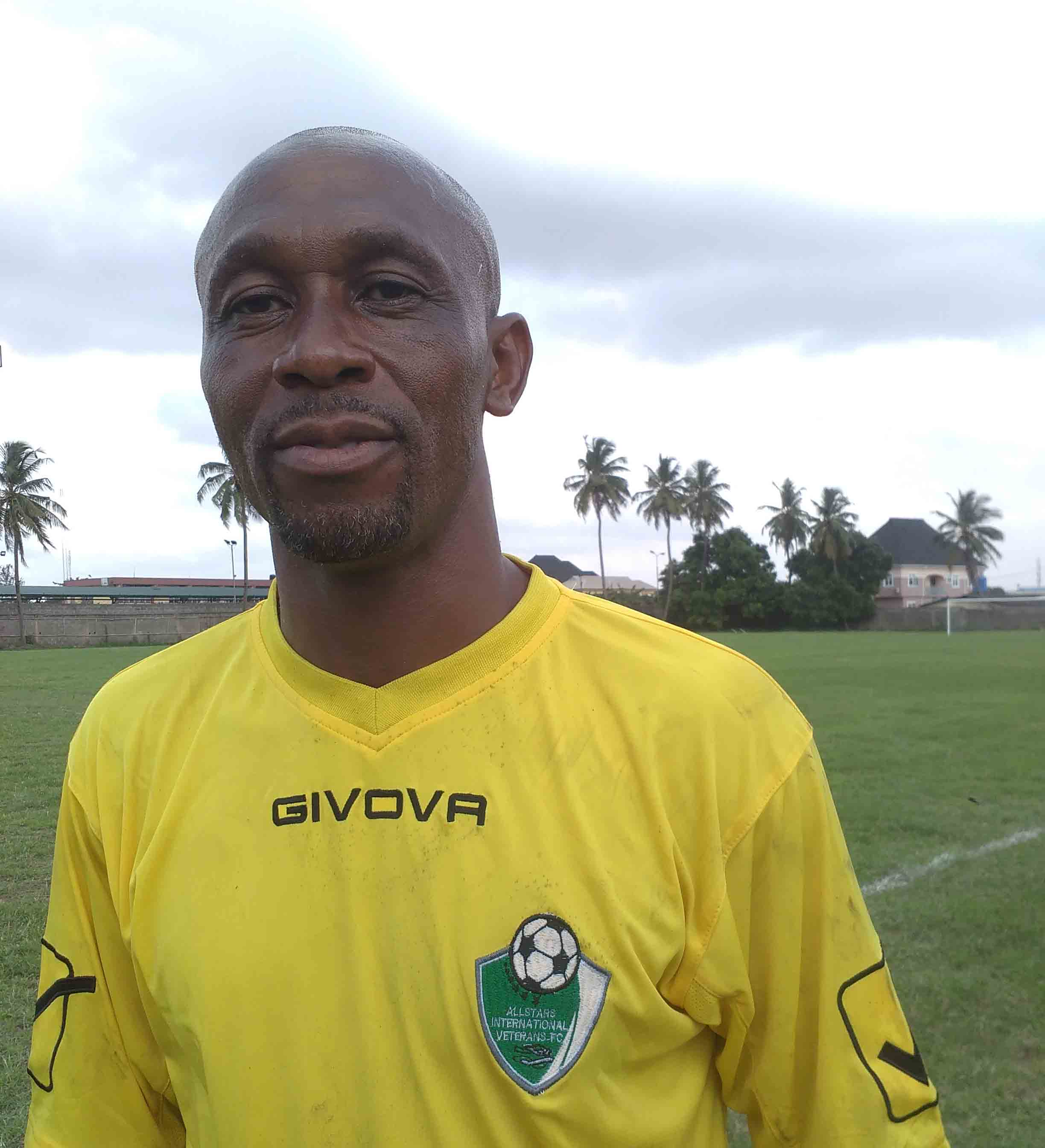 INTERVIEW – Ex-Eaglets Captain Fetuga: I Now Help Young Players; Eagles Shouldn't Worry About Argentina, Croatia