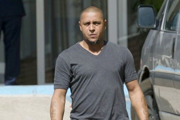 Brazil legend roberto carlos set for real madrid clinic in for Carlos house lagos