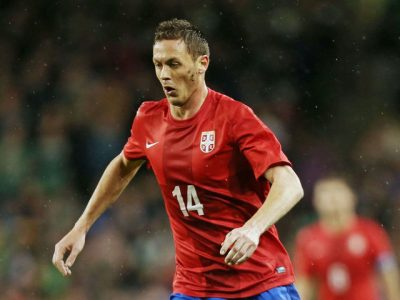 Why Super Eagles Must Be Wary Of These 5 Serbian Stars